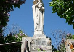 Oratoire Notre-Dame de la Paix; © savoie-montblanc.com