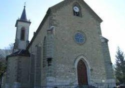 Kirche; © cc-chautagne.fr