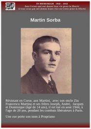 Martin Sorba (Quelle: http://tousbanditsdhonneur.fr)