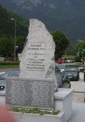 Denkmal der 28 Erschossenen