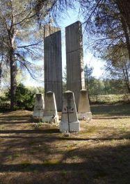 Denkmal Le Fenouillet
