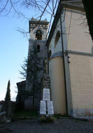 Denkmal an der Klosterkirche (Foto: Baldini)