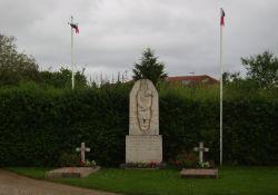 Denkmal NS-Opfer