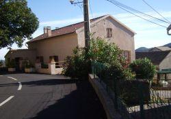 Wiederaufgebautes Haus Lorenzi