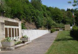 Gedenkstätte 'Mémorial de Cueille. Champ des Martyrs de Tulle'