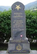 Denkmal Tirailleurs Algériens
