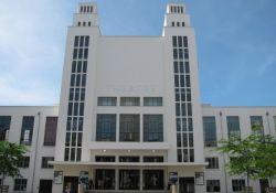 Nationales Volkstheater; Quelle: Ursus, Wikipedia