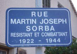 Sorba-Straße