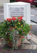 Gedenkstein Lucien Coquand