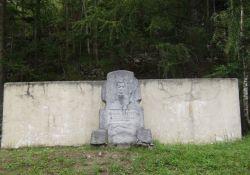 Stele Gabriel Berrat