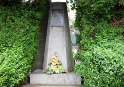 Denkmal für die Opfer des Faschismus