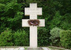 Gedenkkreuz/Croix des Fusillés
