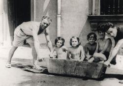 Alltag in der Villa Emma (Foto: Fondazione)