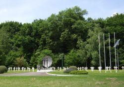 Friedhof, Gesamtansicht