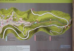 Wanderpfad 'Sentier des Maquisards'