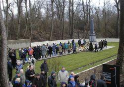 Nécropole Opfer Grubenunglück; Quelle: Hemmer, Wikipedia