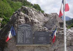 Totendenkmal Plombière