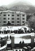 Salel-Kaserne 1943