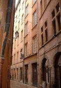 Altstadt von Lyon; © Wikiwand