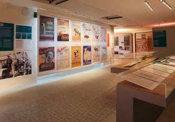 Museum, Blick in die Ausstellung (© Mairie de Limoges, Direction de la Communication)