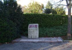 Stele Paul Maisonny
