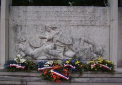 Denkmal (Ausschnitt)