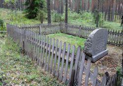 Gedenkstätte für 43 Opfer