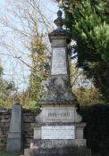 alter israelitischer Friedhof