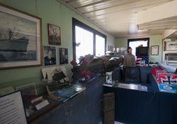 Im Kerbonn-Museum zur Atlantikschlacht