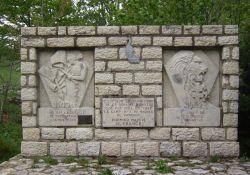 Stele Maquis d'Ambel