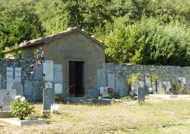 Friedhof von Vallucciole