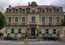 Kommunales Widerstandsmuseum