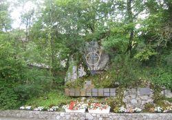Résistance-Denkmal