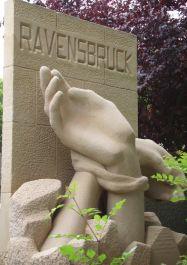 Denkmal KZ Ravensbrück