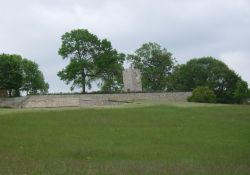 Das Denkmal (Gesamtansicht)