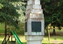 Gedenkpark in Monchio
