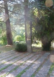 Gedenkstätte Molino di Bucchio