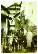 Alter Schulhof und Strashun-Bibliothek (Kostanian)