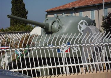 "Panzer ""Jeanne d'Arc"""
