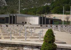 Ehrenfriedhof des Vercors