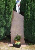 Denkmal in La Forêt Haute