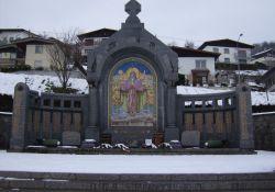 Denkmal für die Kriegstoten