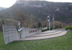 Memorial d'Espenel