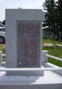 Gedenkstein Drumont/Pommiès
