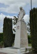 Denkmal der Erschossenen