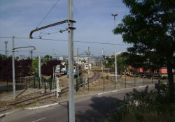 SNCF-Technicentre (ehemals Arsenal)