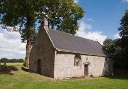 Chapelle Notre-Dame-du-Logou