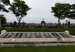 Gedenkanlage für zivile Opfer