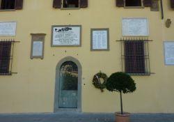 Rathaus Fiesole