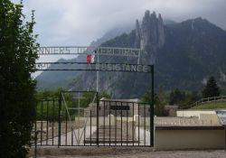 Nationalfriedhof Saint-Nizier-du-Moucherotte